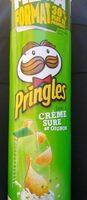 Pringles - Product - fr