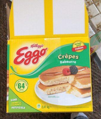 Eggo - Product - fr
