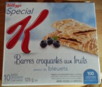 Fruit Crisps - Product - fr