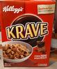 Céréales Au Chocolat Krave - Product