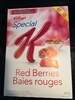 Special K Baies Rouges - Product