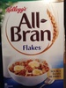 All-Bran Flakes - Produit