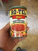 ROTEL Extra Hot Diced Tomatoes, 10 OZ - Produkt