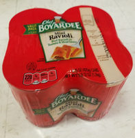 CHEF BOYARDEE Mini Ravioli, 60 OZ - Product - en