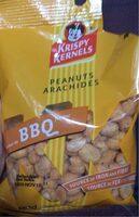 Peanuts arachides - Produit - fr