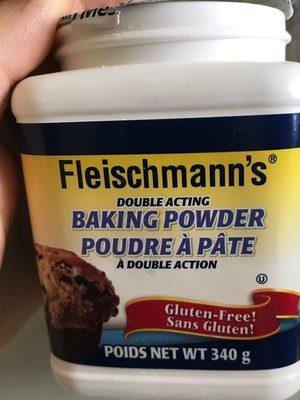 Poudre à Pâte - Product - fr