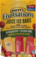 Fruitsations - Product - fr