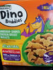 Dino buddies chicken breast nuggets - Product