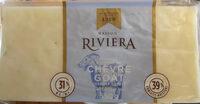 fromage cheddar de chèvre - Produit - fr