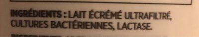 Pho Broth - Ingredients - fr