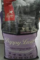 Puppy large - Product - fr