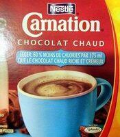 Carnation Chocolat Chaud - Product - en