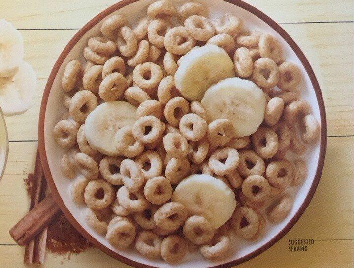 Cheerios (coconut) - Product - fr