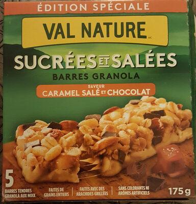 sucrées et salées - Product - fr