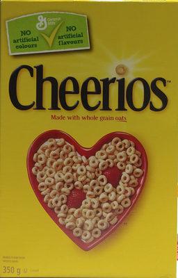 Cheerios - Produit - en