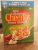 Cheerios pomme et cannelle - Produit
