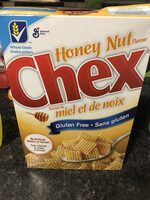 Honey Nut Chex - Produkt - en