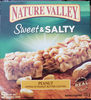 Sweet & Salty - Product