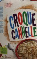 CROQUE CANELLE - Product