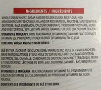 CROQUE CANELLE - Ingrediënten