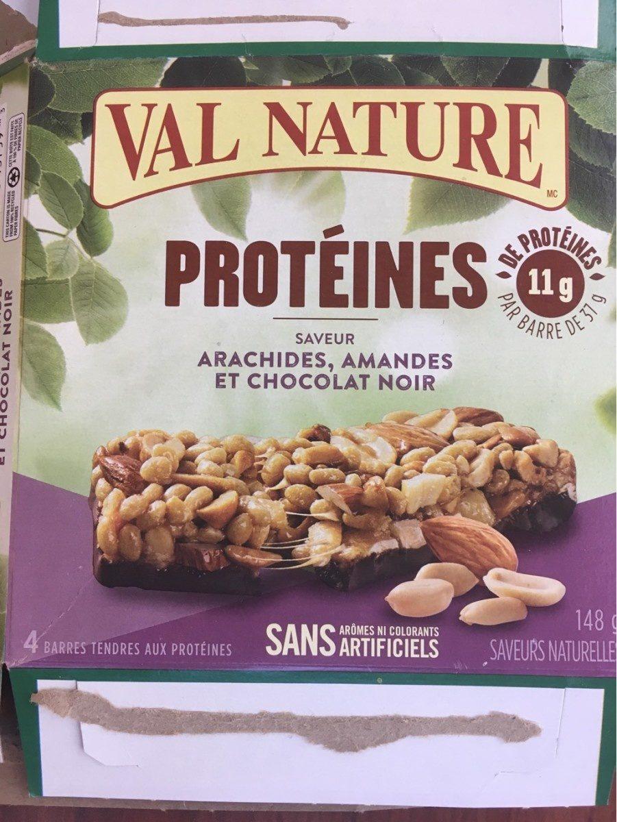 Protéines - Produit - fr