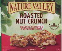 Roasted Nut Crunch - Product - en