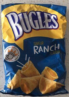 Bugles Ranch - Produit - en