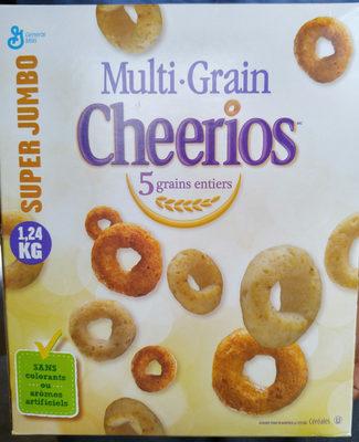 Multi-Grain - Produit