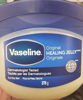 Original Healing Jelly - Product - en