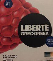 Liberté grec - Produit - fr