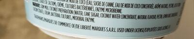 Yogourt Skyr - Ingredients - en