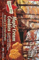 Maple Cream Cookies - Product - fr