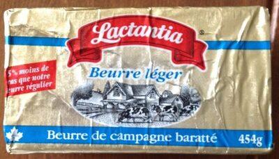 Beurre léger - Produit - fr