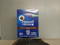 Maxwell House Dark Roast K-Cups - Produit - en