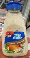 Sauce tartare - Product - fr