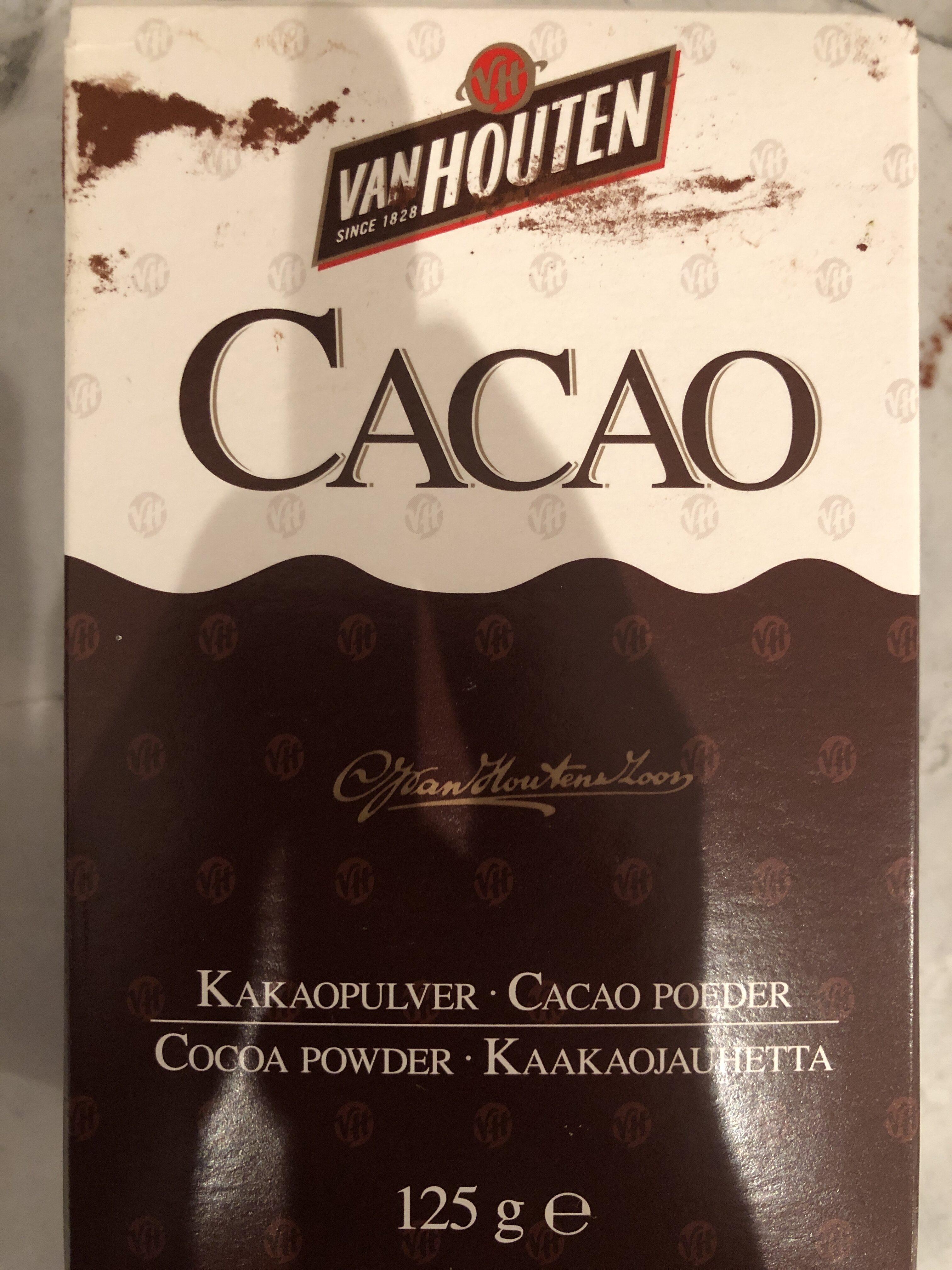 Cacao - Produit - fr