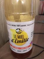 Liquid Honey - Produit - zh