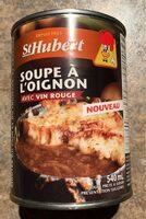 Soupe à l'oignon - Produit - fr