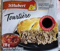 Tourtière St-Hubert - Produit - en