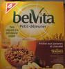 Bel vita petit-déjeuner avoine aux bananes et chocolat - Product