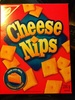 Cheese Nips - Product