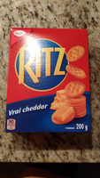 Ritz Crackers - Product - fr