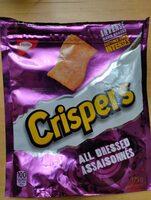 Crispers - Product - en