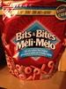 méli-mélo 28%moins de sodium - Product