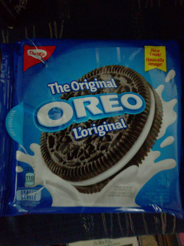 The Original Oreo - Produit - en