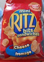 Mini Ritz - Product