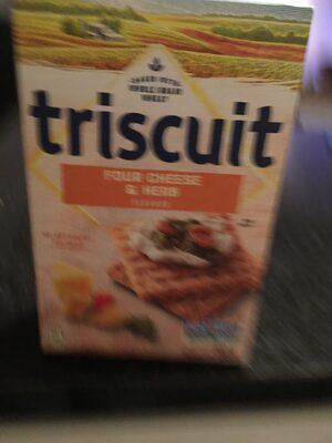 Triscuit - Produit - fr