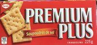 Craquelins Premium Plus - Product