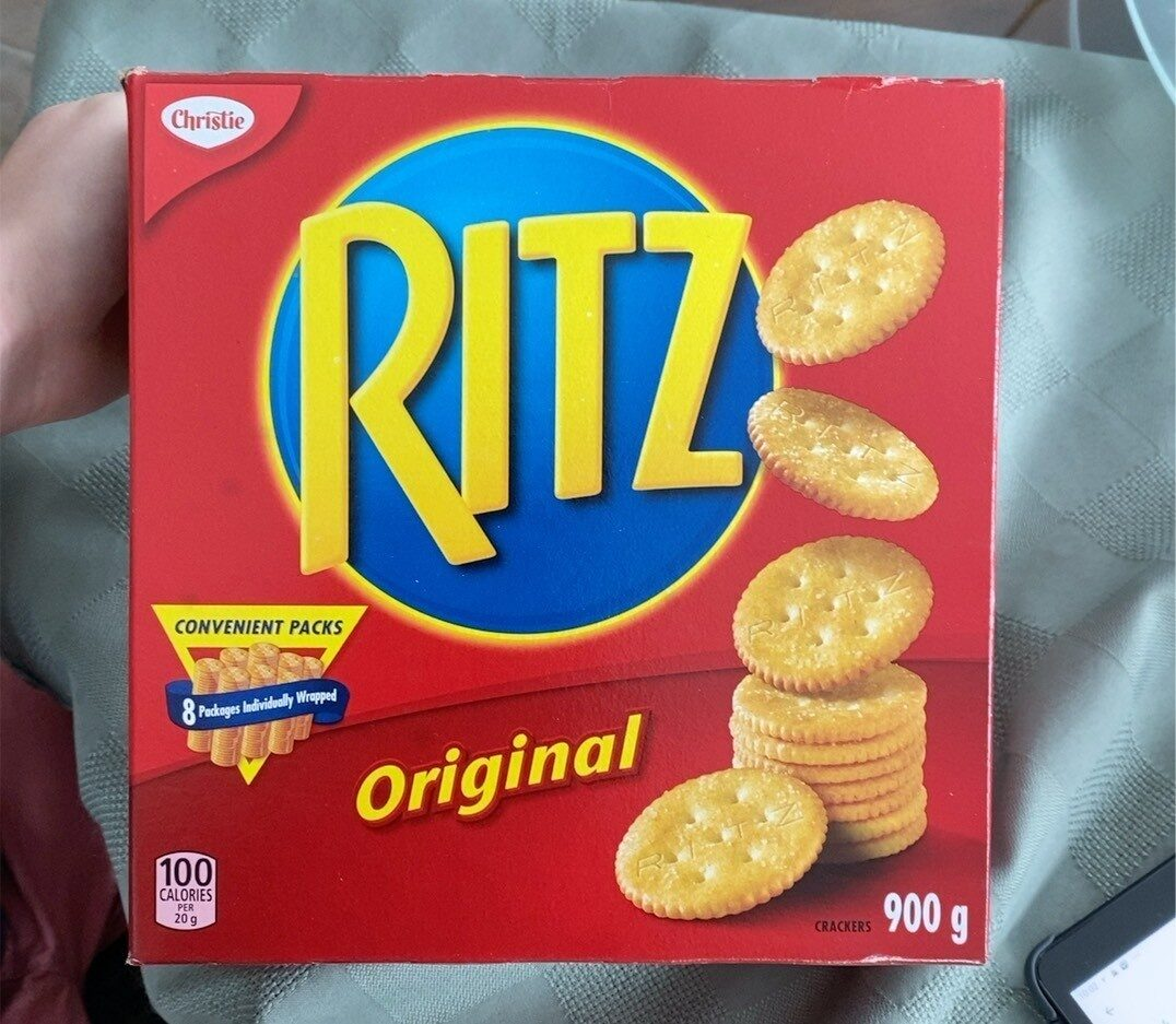 Ritz original - Product - en