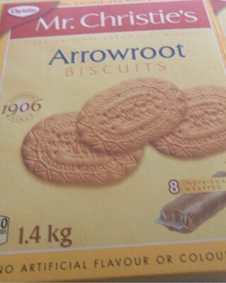 Arrowroot - 2